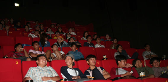 CGV Vietnam opens its 2nd cinema complex in Dong Nai