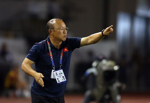 HLV Park Hang Seo sẽ có nhiều lợi thế ở AFF Cup 2020 nếu các CLB ở Thai-League không chịu nhả người